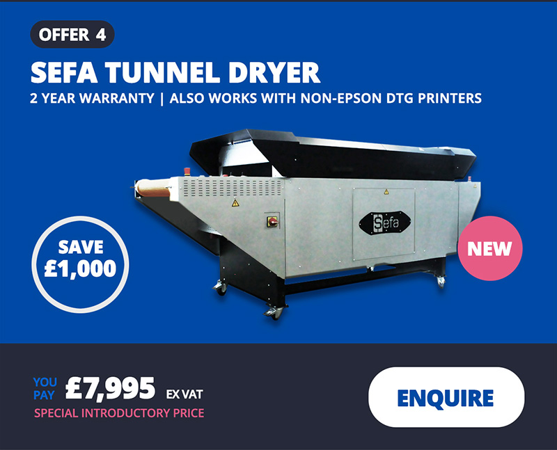 Xpres co uk - Outstanding DTG solutions!