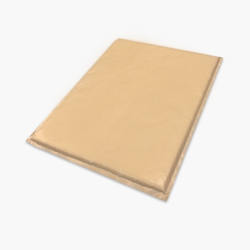 Picture of Vanilla Teflon Pillow