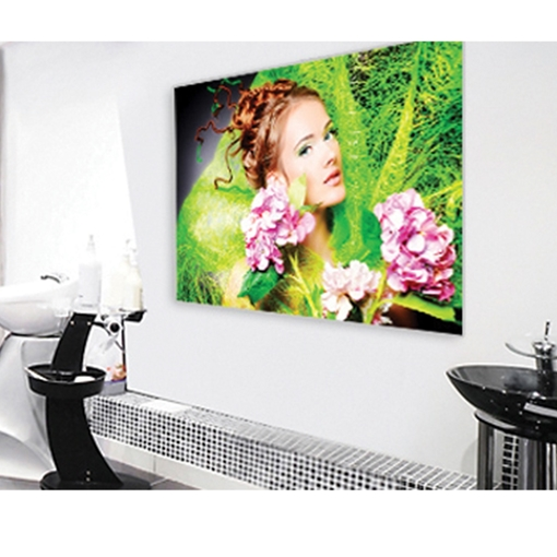Picture of Soft Display 280gsm Polyester - 155cm Wide 50m Roll