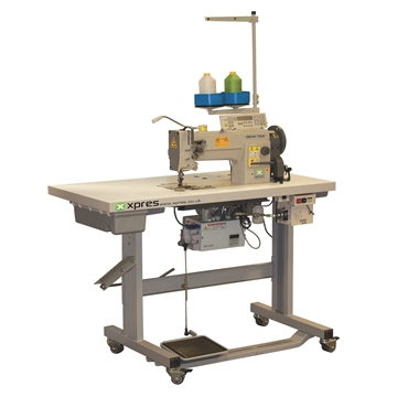 Picture of Xpres Automatic Sewing Machine For Soft Signage