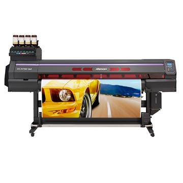 Picture of Mimaki UCJV150-160 UV LED Print and Cut