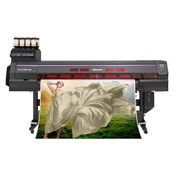 Picture of Mimaki UCJV300-160 UV LED Print and Cut