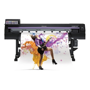Picture of Mimaki CJV300-130 Print and Cut - Includes Inks and Take-Up
