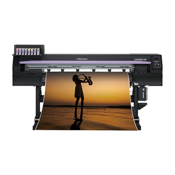 Picture of Mimaki CJV150-130 Print and Cut - Includes Inks and Take-Up