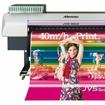 Picture of Mimaki JV5-160S Printer
