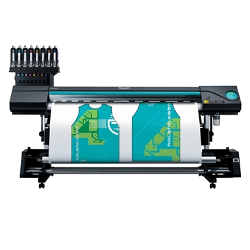 Picture of Roland RT-640 Texart Sublimation Printer - Inc. RIP Software
