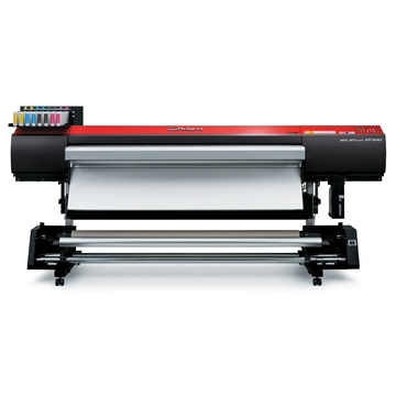 Picture of Roland SolJet Pro 4 XF-640 Wide Format Inkjet Printer