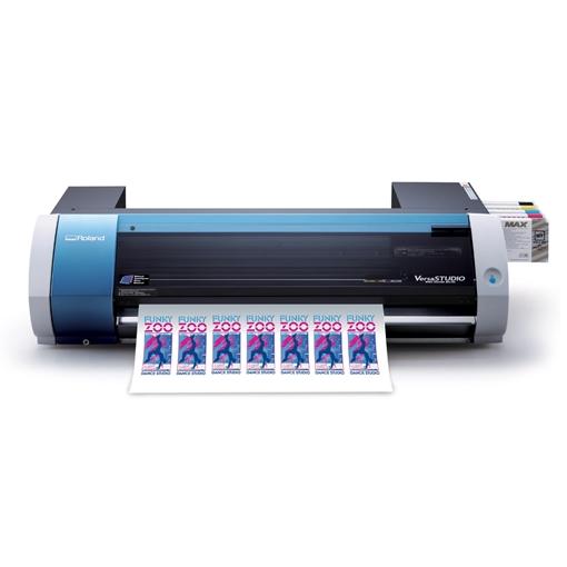 Picture of Roland VersaStudio BN-20 Desktop Printer Cutter
