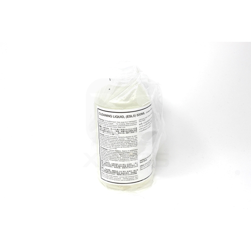 Picture of Cleaning Fluid For EcoSol Max/Max2/Max3