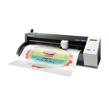 Picture of Roland GS-24 Desktop Vinyl Cutter