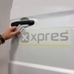 Picture of Paper Sign Vinyl Application Tape 610mm x 50m Roll