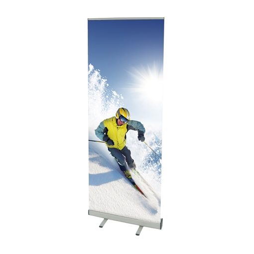 Picture of Standard Roller Banner Cassette (1000mm x 2000mm)