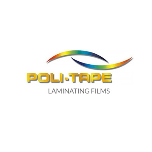 Picture of Poli-Lux Laminate Acrylic Adhesive - 80mic - 760mm x 50m