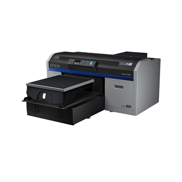 Picture of Epson SureColour SC-F2100 5C Large Format Printer