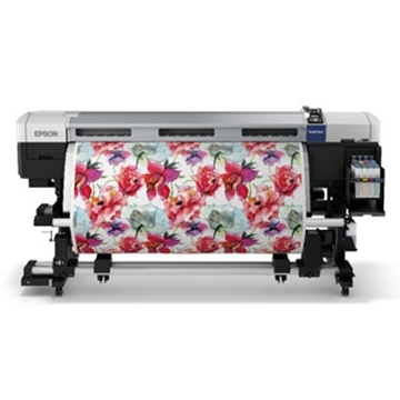Picture of Epson SC-F7200 Sublimation Printer - HDK