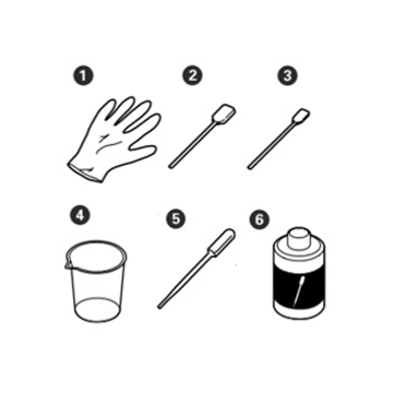 Picture of Epson SC-F9300/7200 Cap Cleaning Kit