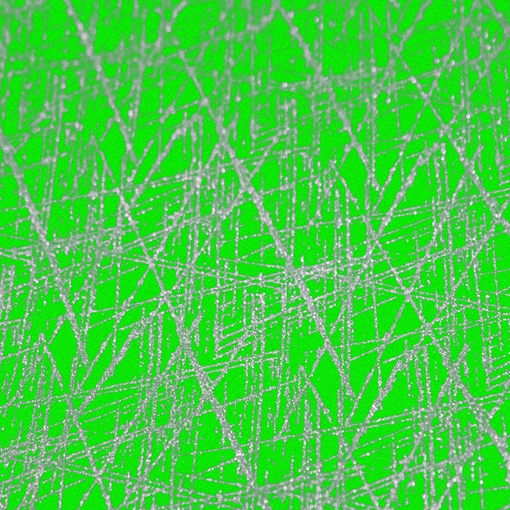 Picture of Reflectra - Scratch (Fluorescent) - 48cm x 69cm