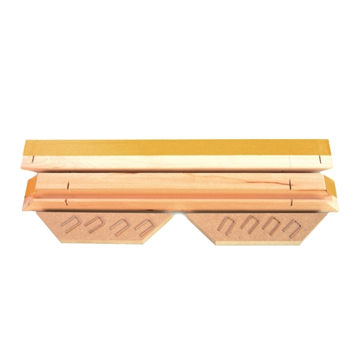 Picture of Gallerie Wrap Pro Frame 1 Pair of Bars (Includes. fixings)