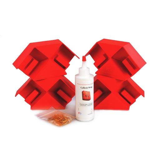 Picture of Gallerie Wrap Pro Corner Kit