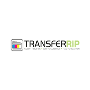 Picture of Forever TransferRIP Software For OKI printers