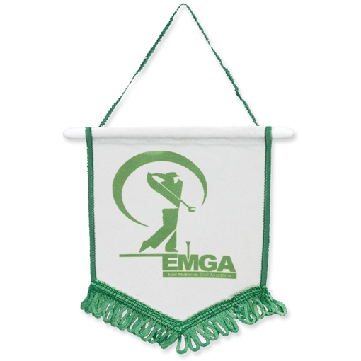 Picture of Pennant 15cm x 11cm (Pack of 10)