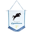 Picture of Pennant 25cm x 18cm (Pack of 10)