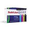 Picture of Sawgrass GX7000 Sublimation Cartridge - 60ml - Black 66ml