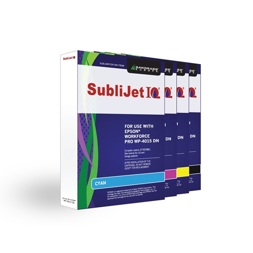 Picture of Sawgrass Epson 4015 Sublimation Cartridge