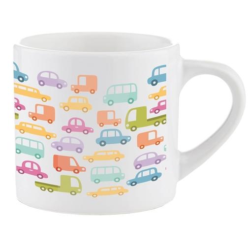 Picture of Smug Mug® For Sublimation 6oz (Box of 48)