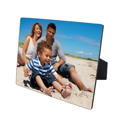 Picture of ChromaLuxe Rectangular Photo Panel With Easel 130mm x 180mm