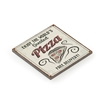 Picture of Unisub Square Magnet (Hardboard) 57.15mm (Pack of 50)