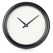 Picture of **DISCONTINUED** Aluminium Round Wall Clock Kit 206.38mm Dia