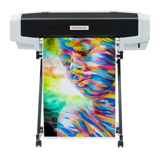 Picture of Sawgrass VJ628 Printer Stand