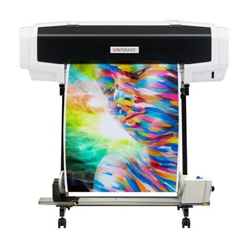 Picture of Sawgrass VJ628 Printer Take-Up Reel