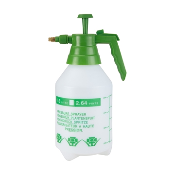 Picture of Pressure Spray bottle - Plastic - 2ltrs