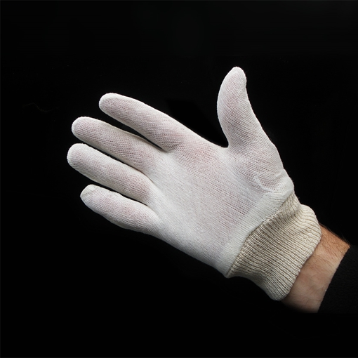 Picture of Cotton Gloves (Pack of 10)
