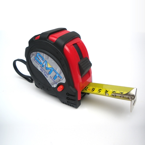 Picture of Retractable Tape Measure - Heavy Rubber Outer 3m