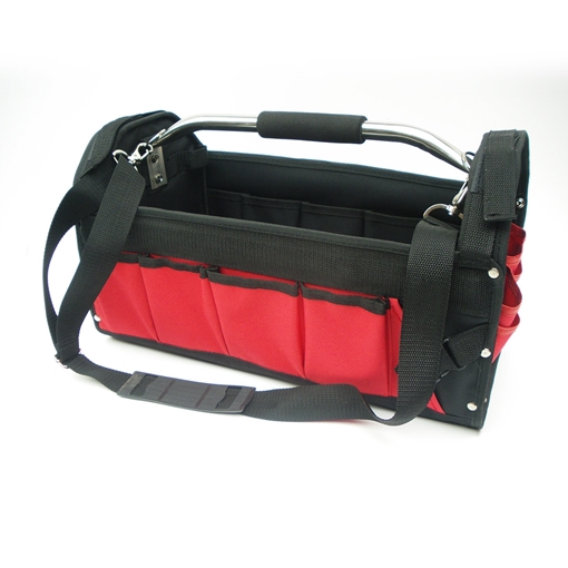 """Picture of Open Tote Tool Bag 16"""""""