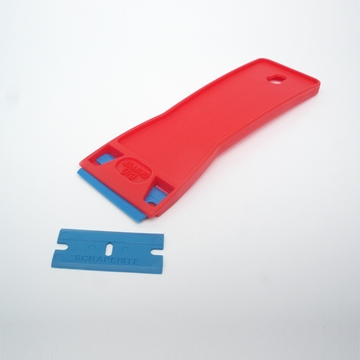 Picture of Big Gripper + 2 Blue Blades 15cm Handle