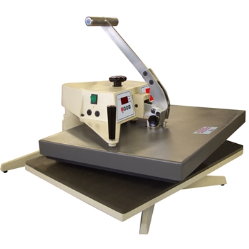 Picture of Adkins BETA Maxi A2 Heat Press - 43cm x 61cm Table