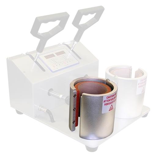 Picture of Porcelain Mug Element - Left Hand