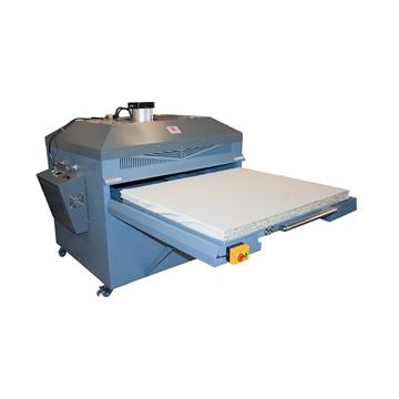 Picture of Adkins Alpha Industrial Pneumatic Heat Press - 100cm x 120cm
