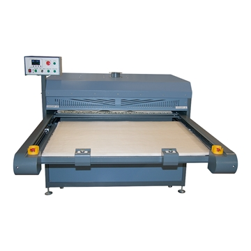 Picture of Alpha Industrial Pneumatic Series 7 Heat Press - 120 x 170cm