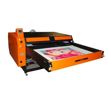 Picture of Sefa Subli-1510 Large Format Heat Press