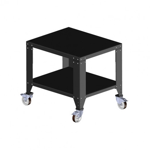 Picture of Sefa Support Table w/ Wheels - Duplex Models TAB-98 PRO R