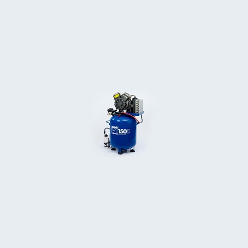 Picture of VT150D Oil Free Ultra Low Noise Compressor (50L) Air Dryer