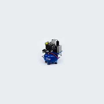 Picture of Bambi VT75D Ultra Low Noise Compressor 24L Air Dryer