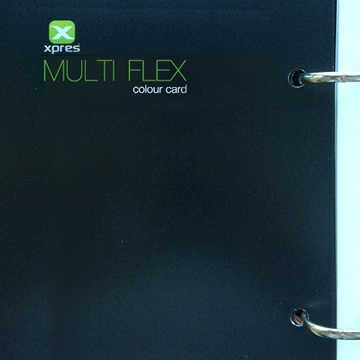 Picture of Multi-Flex - Swatch Card