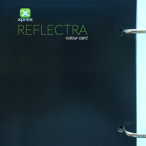 Picture of Reflectra - Swatch Card