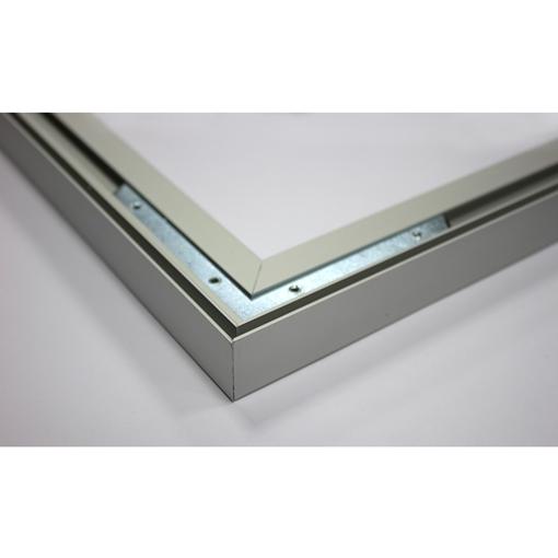 Picture of Primex 27mm Big Aluminium Profile (Pack of of 2)